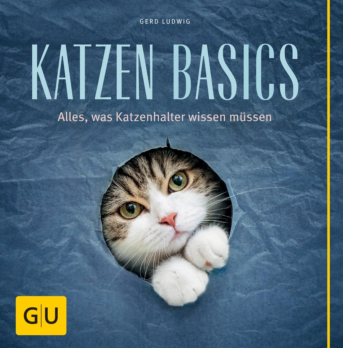 Katzen-Basics [Gerd Ludwig]