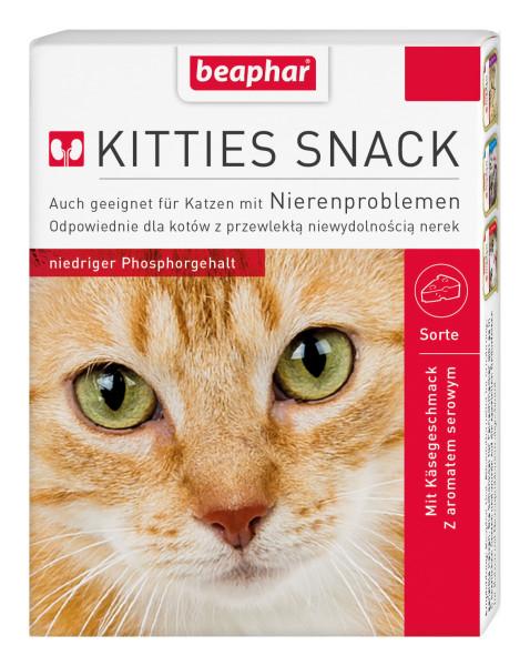Beaphar Kitties Snack 75 Stck.