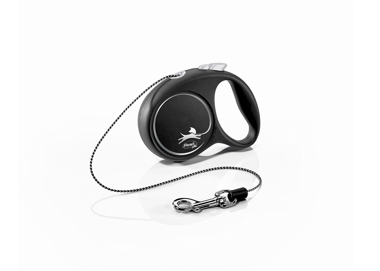Flexi Black Edition Design (Seil)