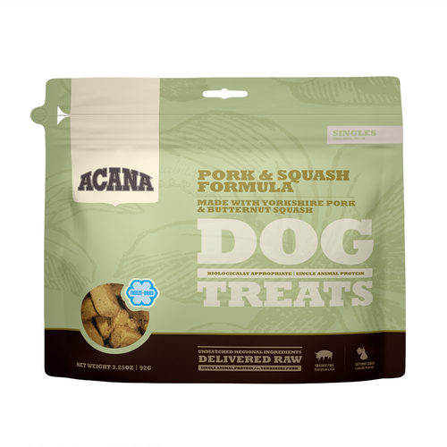 Acana Treats - Yorkshire Pork Dog