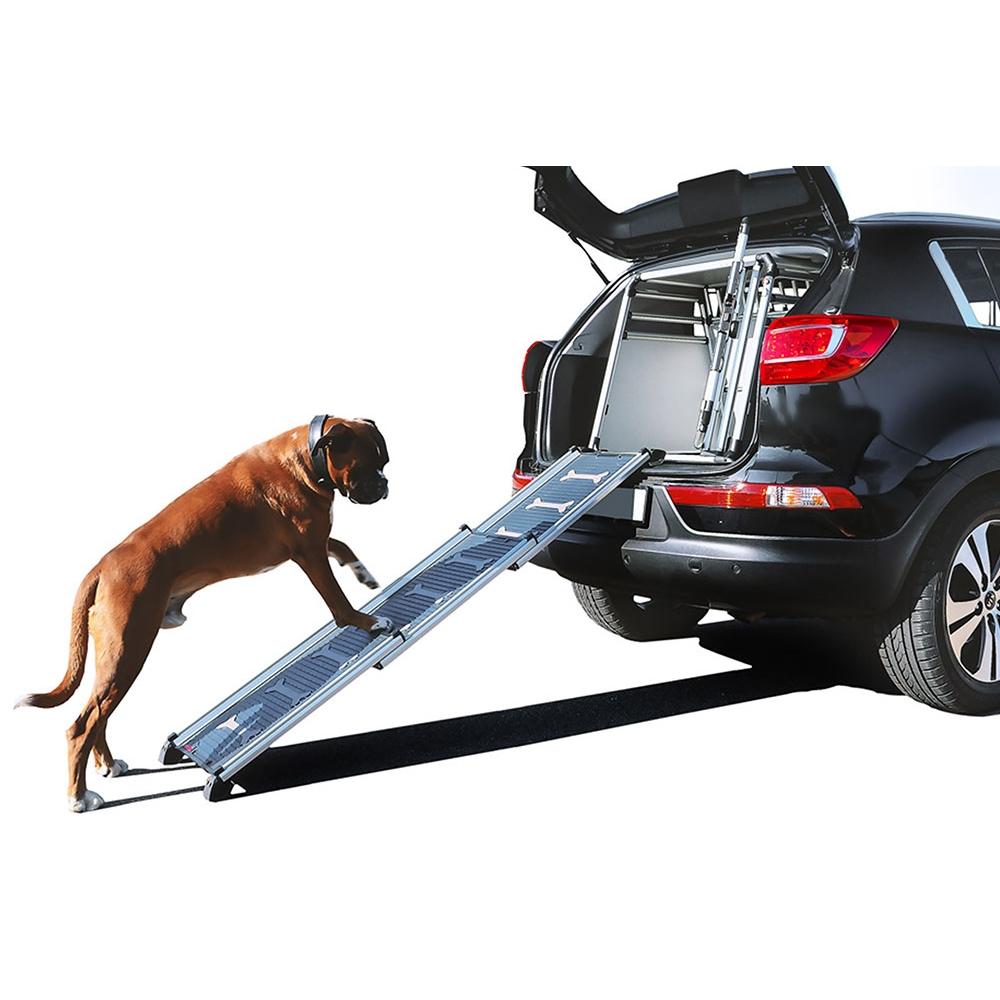 4pets Dog Easy-Steps Einstiegshilfe