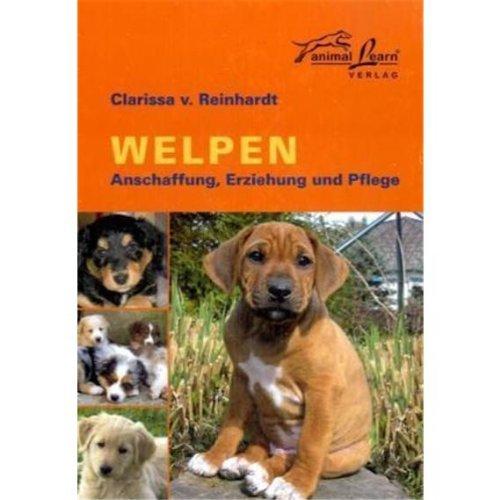 Animal Learn - Welpen