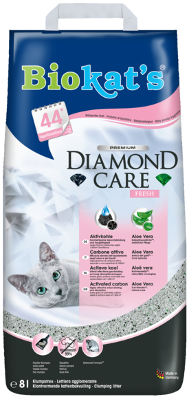 Biokats Diamond Care 8 Liter