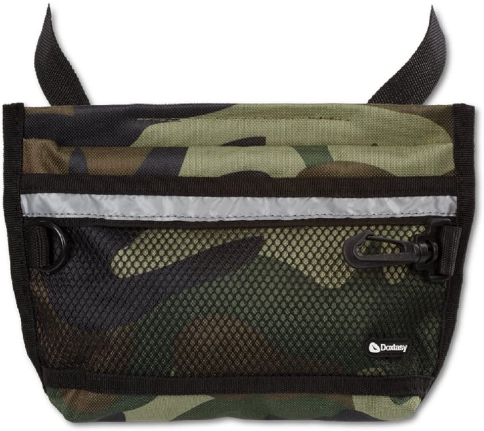 Doxtasy Quick Access Treat and Training Bag