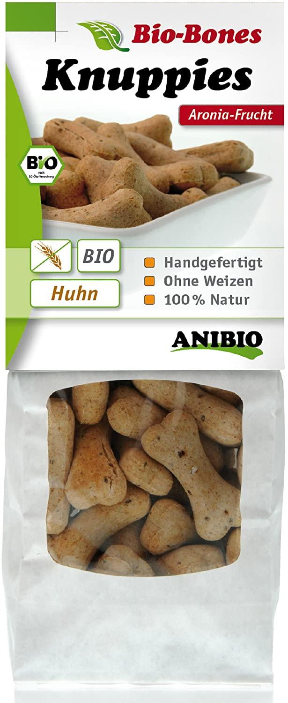 Anibio Knuppies Bio-Bones 220g