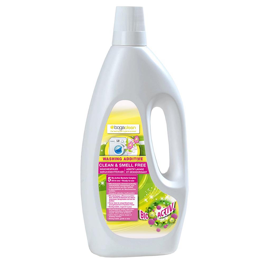 Bogaclean Clean & Smell Free Washing Additive 1000ml