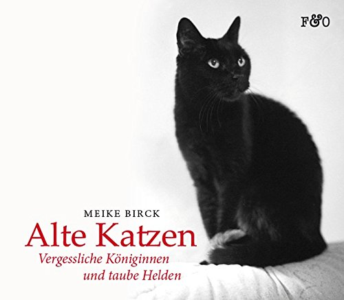 """FRED & OTTO - Alte Katzen """"Birck"""""""
