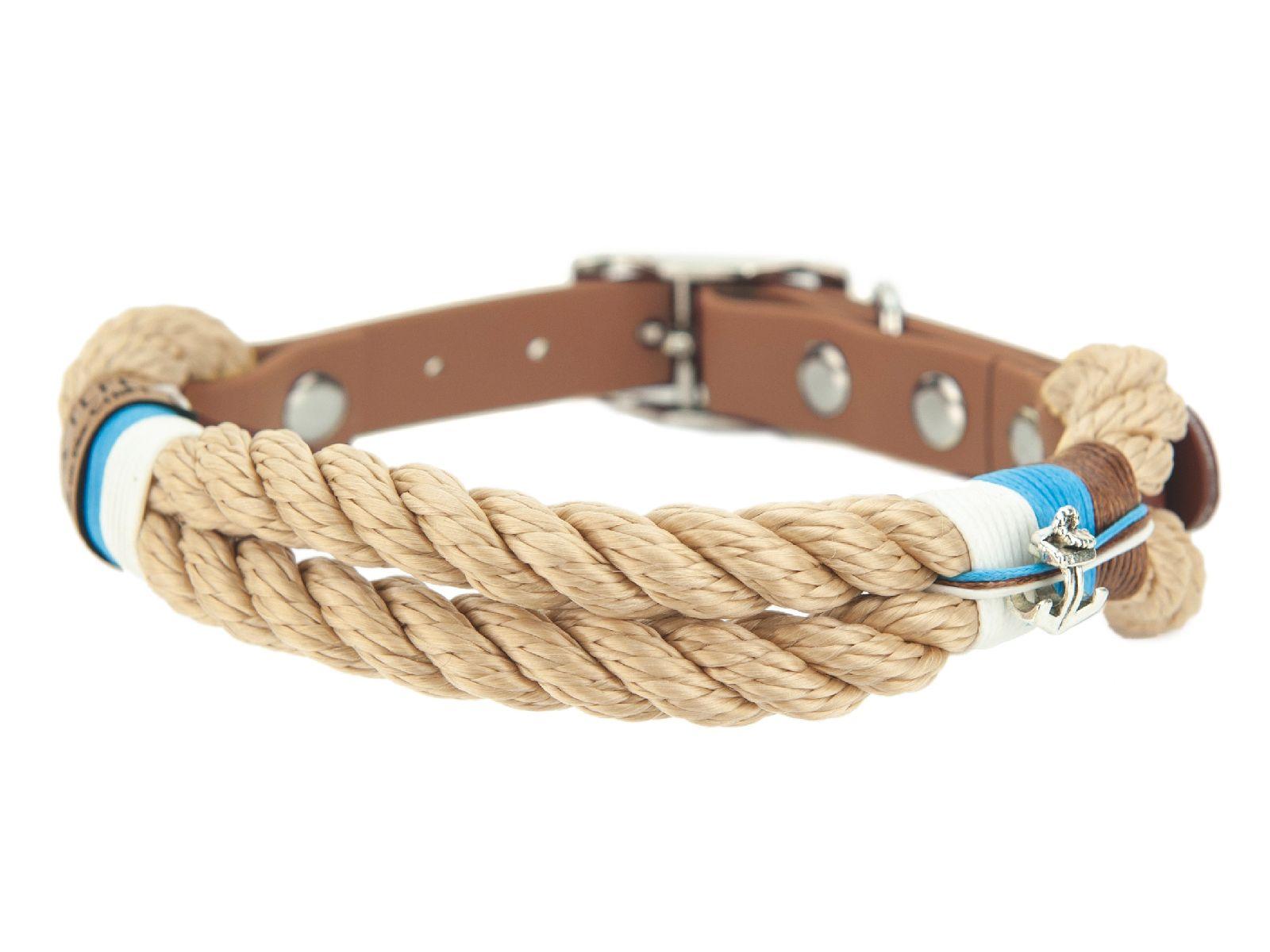 Emmy & Pepe Wau-Straight Halsband ohne Perlen Captain