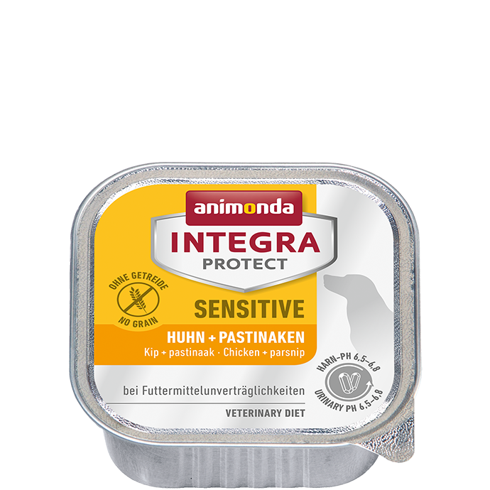 Animonda Integra Sensitive 150g