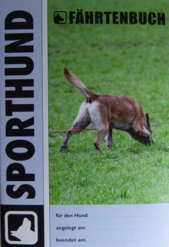 Sporthund Fährtenbuch