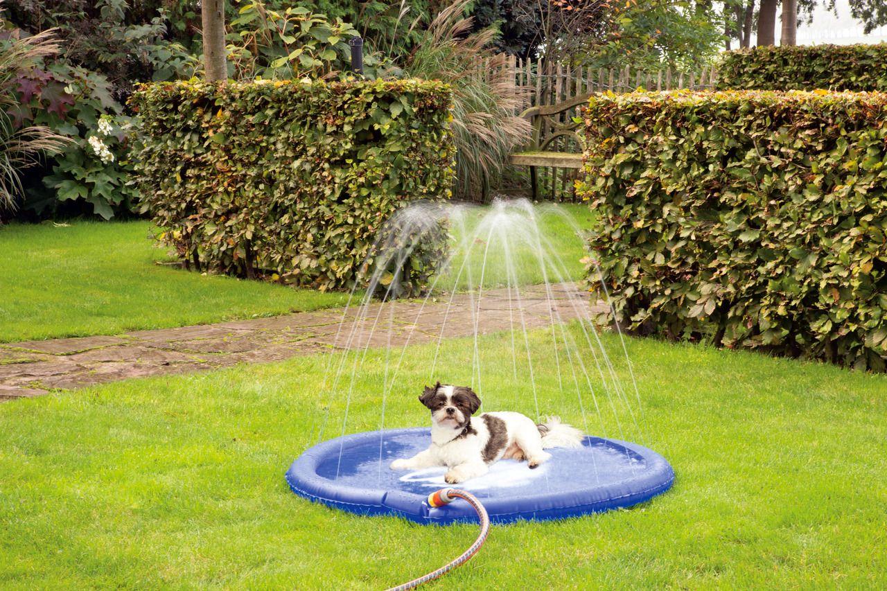 Karlie Sprinklermatte Splashy 100cm