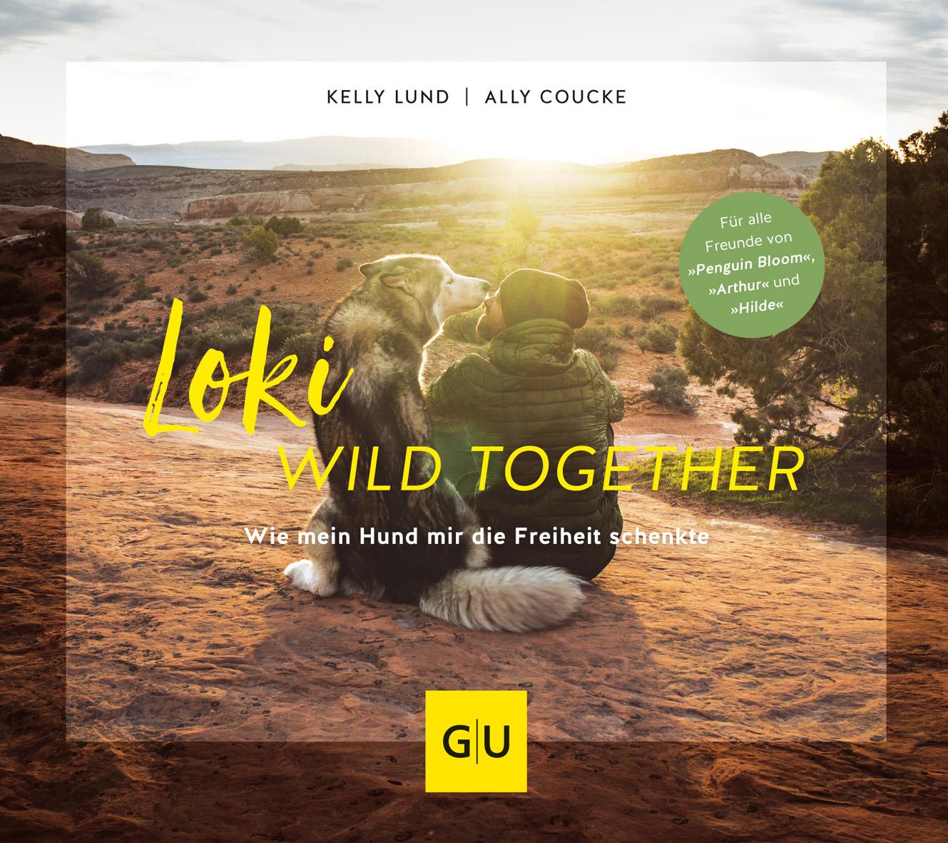 Loki - wild together [Ally Coucke]