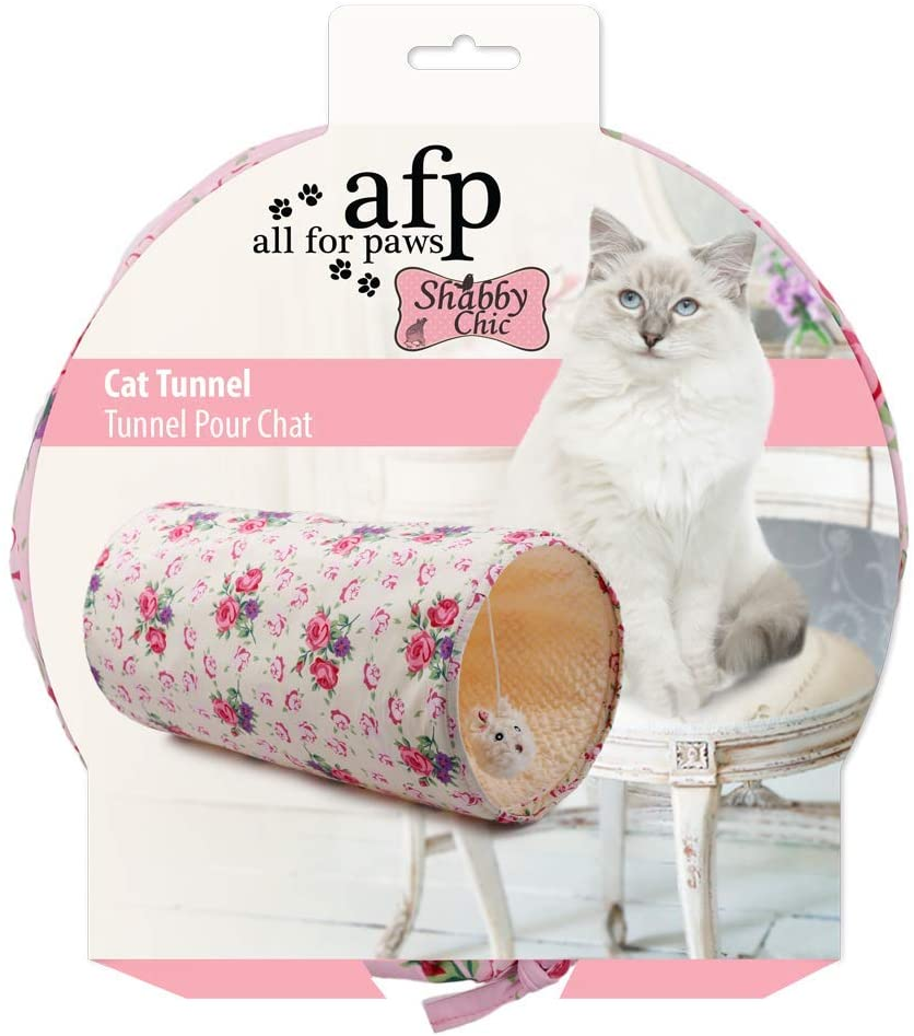 AFP Shabby Chic Summer Time Tunnel