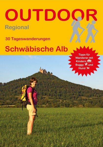 30 Tageswanderungen Schwäbische [Alb Meier, Markus - Meier, Janina]