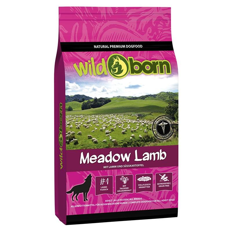 Wildborn Meadow Lamb