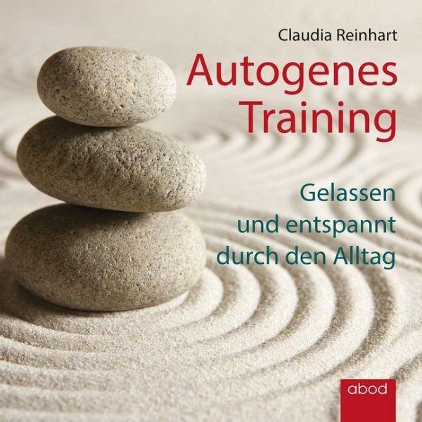 """Autogenes Training """"Claudia Reinhart"""""""