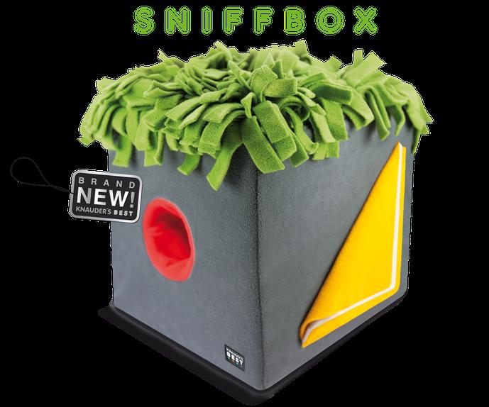 Knauder's Best Sniffbox