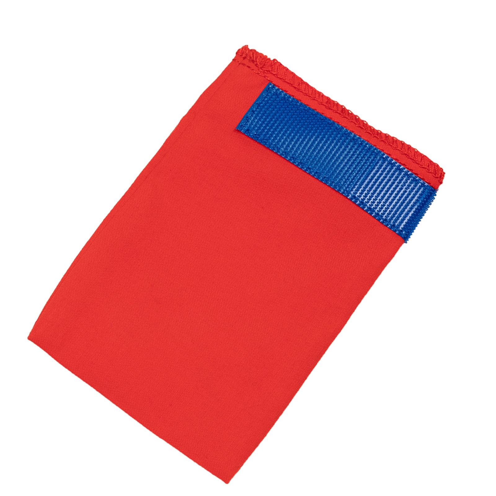 Non-stop dogwear Red Booties 4 Stück