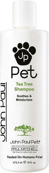 John Paul Pet® Tea Tree Shampoo 473,2ml