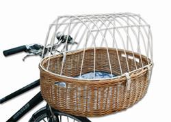 Aumüller Fahrradkorb Maxi komplett