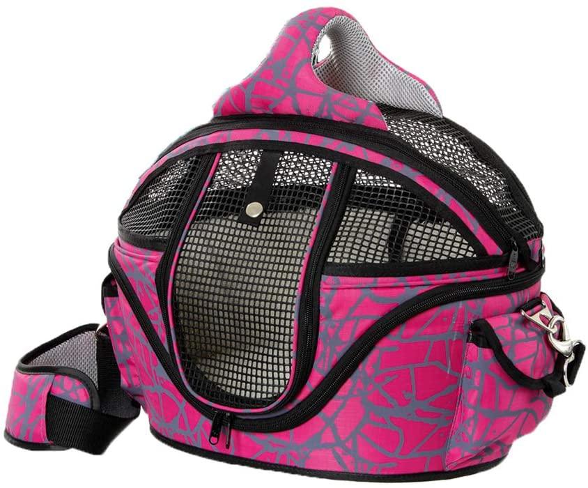 Karlie Shopper De Luxe Nylon, pink