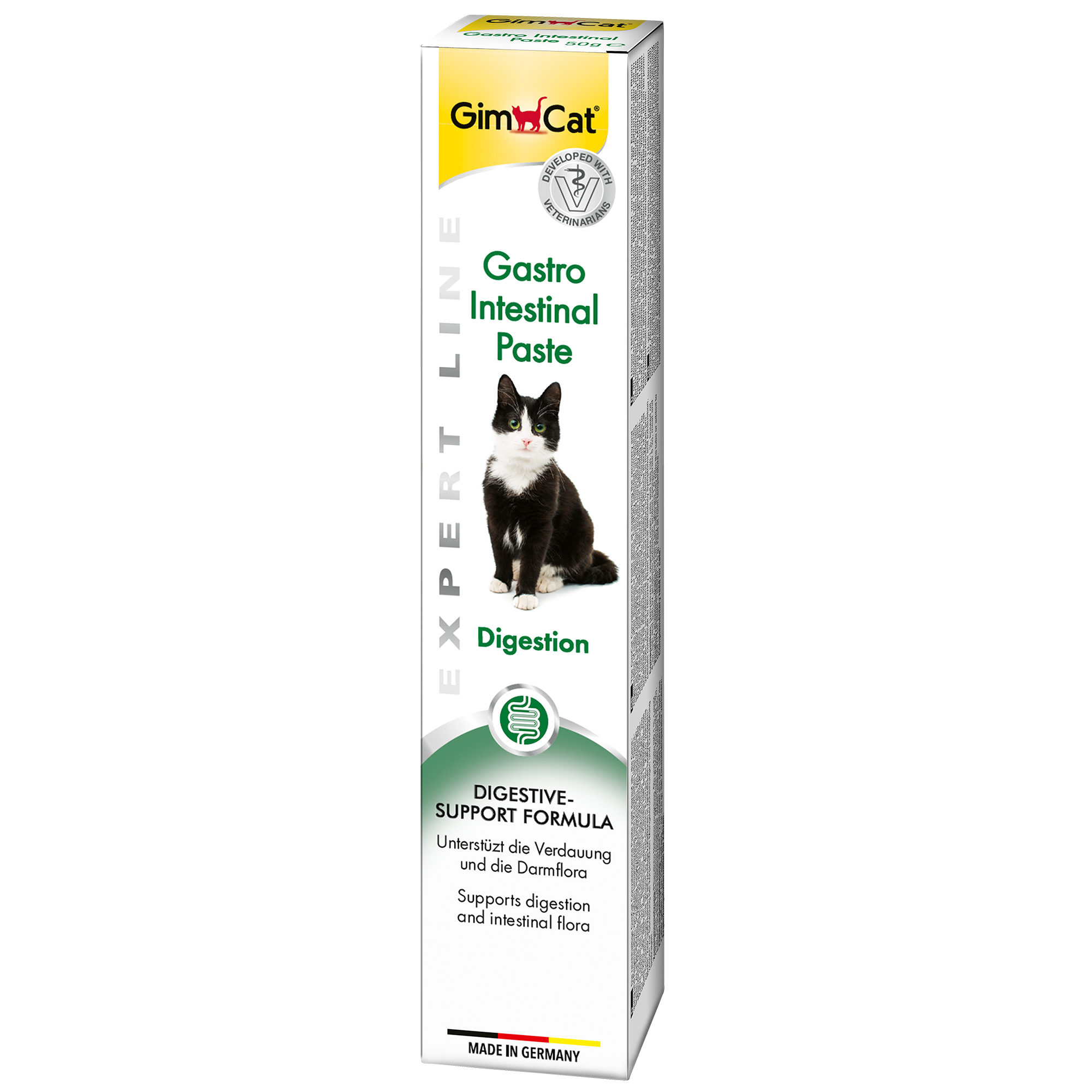 GimCat Gastro Intestinal Paste 50g