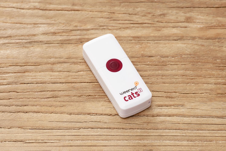 Weenect GPS-Tracker Cats