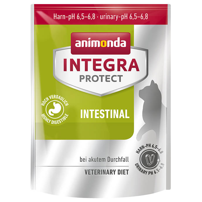 Animonda Integra Katze Trockenfutter Intestinal 300g