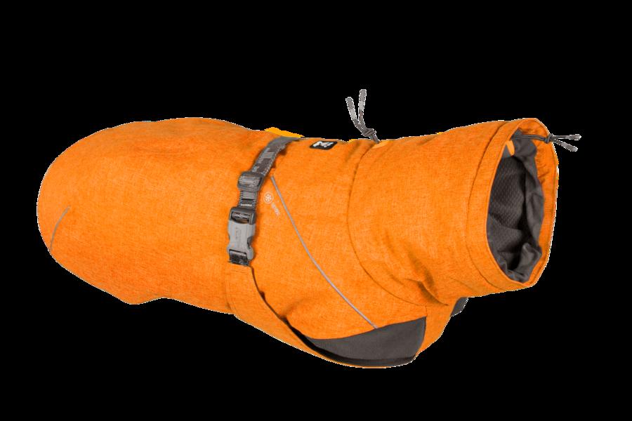 Hurtta Expedition Wintermantel, orange