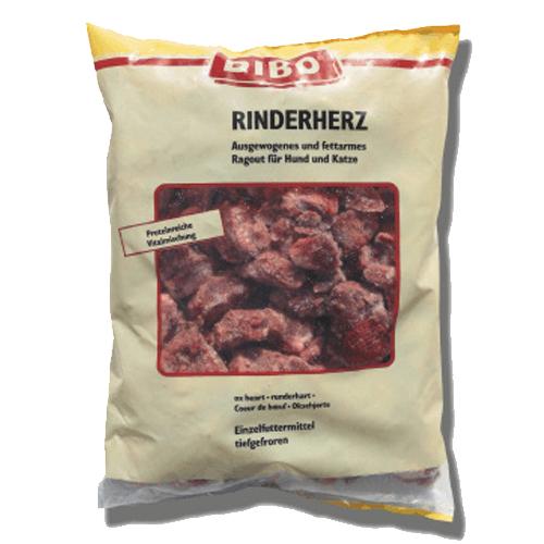 Dibo Rinderherz 500g