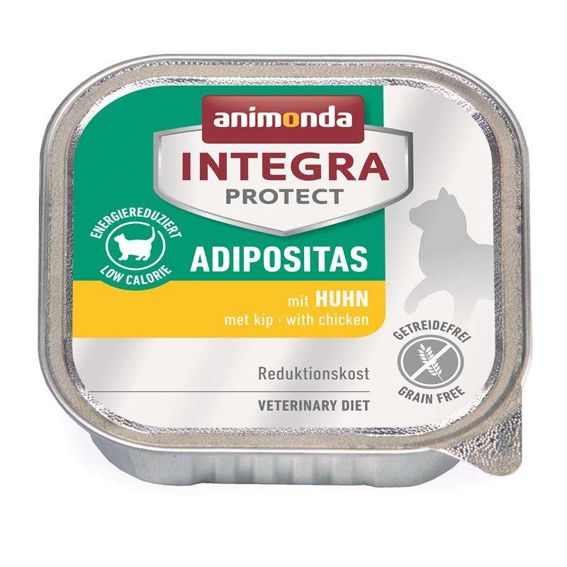 Animonda Integra Adipositas 150g