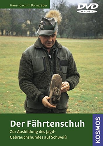 "Der Fährtenschuh ""H. J. Borngräber"""