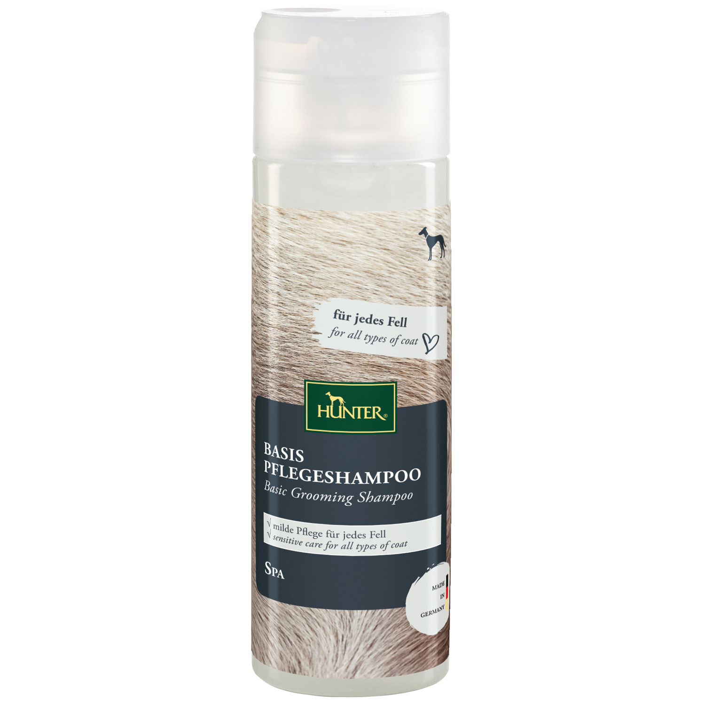 Hunter Shampoo Basis Pflege 200ml