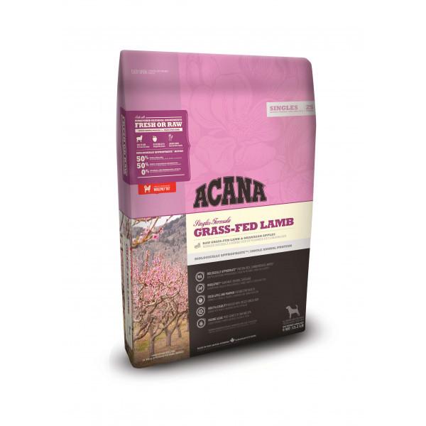 Acana Singles - Grass-Fed Lamm