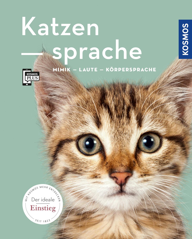 Kosmos - Katzensprache