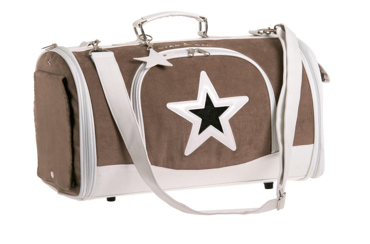 Karlie Tragetasche Star Bag 45x31x27cm