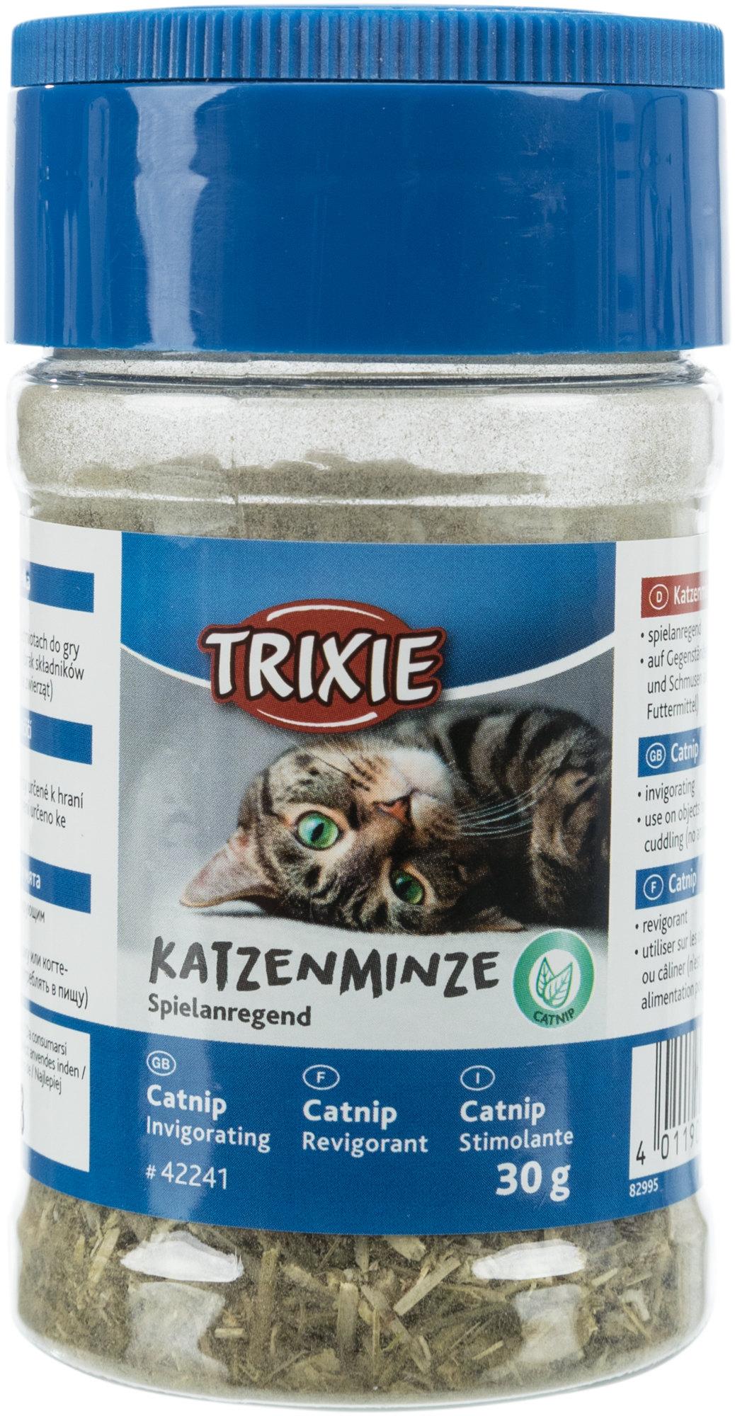 Trixie Katzenminze Streudose 30 g