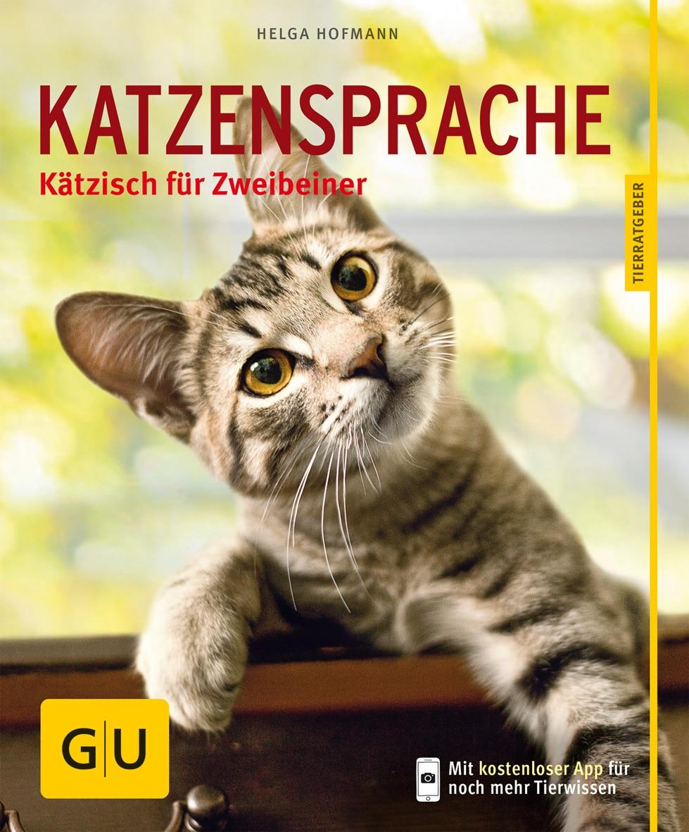 Katzensprache [Helga Hofmann]
