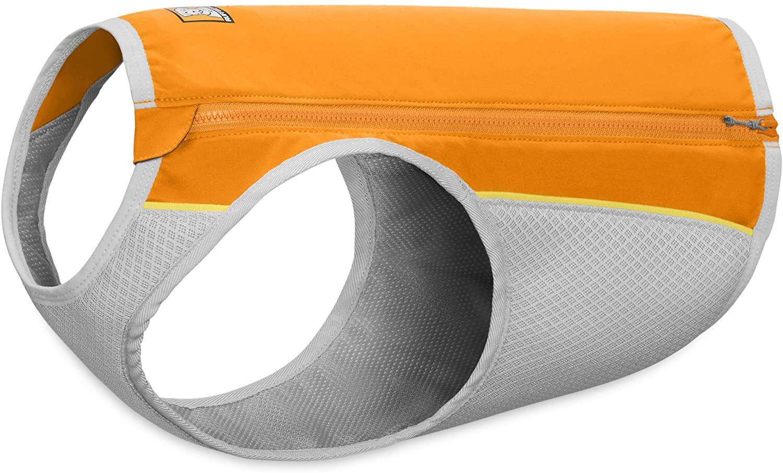Ruffwear Jet Stream Salamander Orange