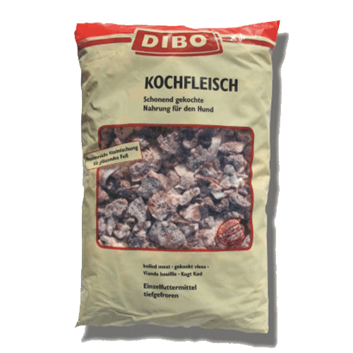 Dibo Kochfleisch 2 Kg 2000g