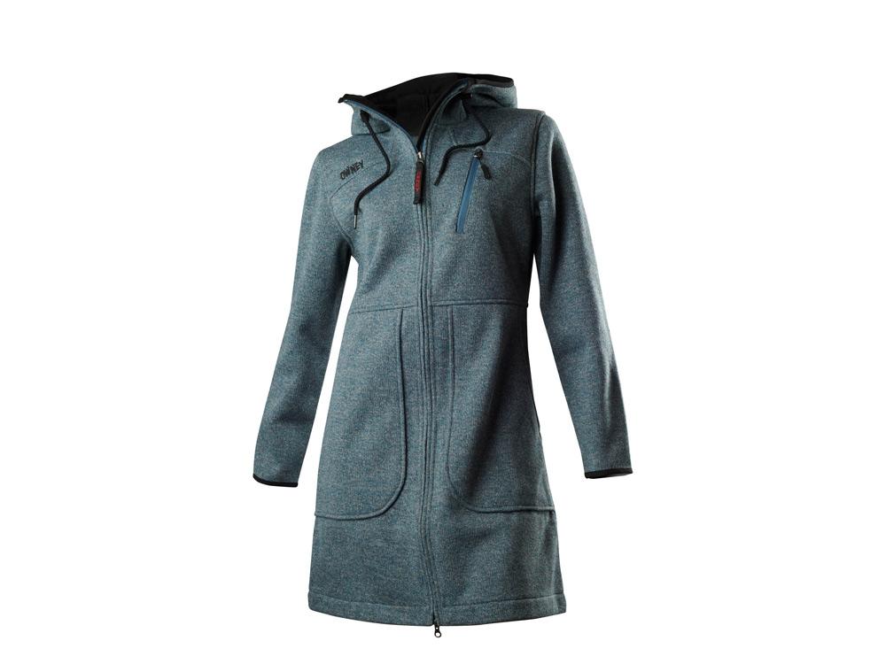 Owney Lana Coat Women blue