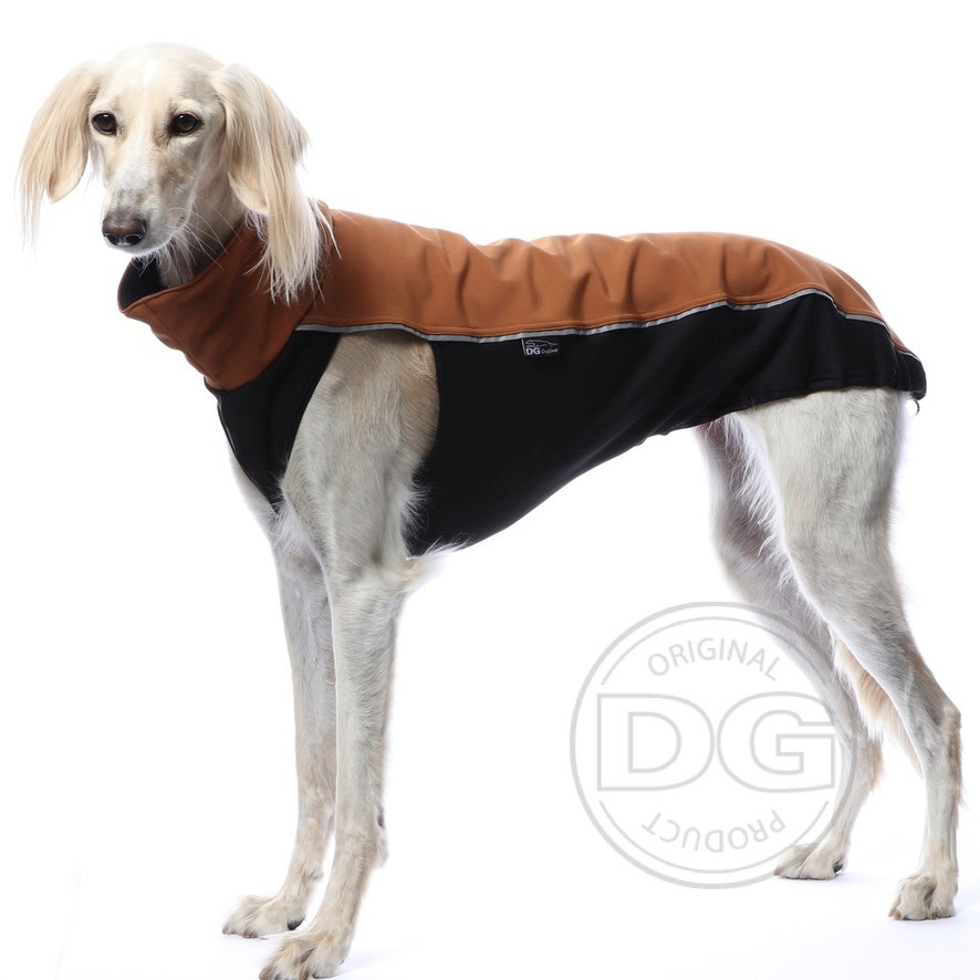 DG DogGear Outdoor Soft Shell Top