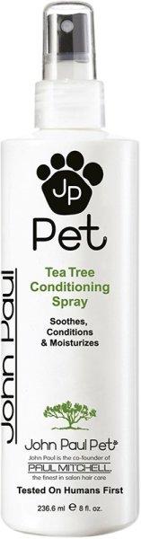 John Paul Pet® Tea Tree Conditioning Spray 236,6ml