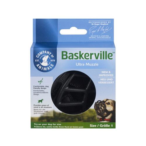 Maulkorb Baskerville Ultra Muzzle