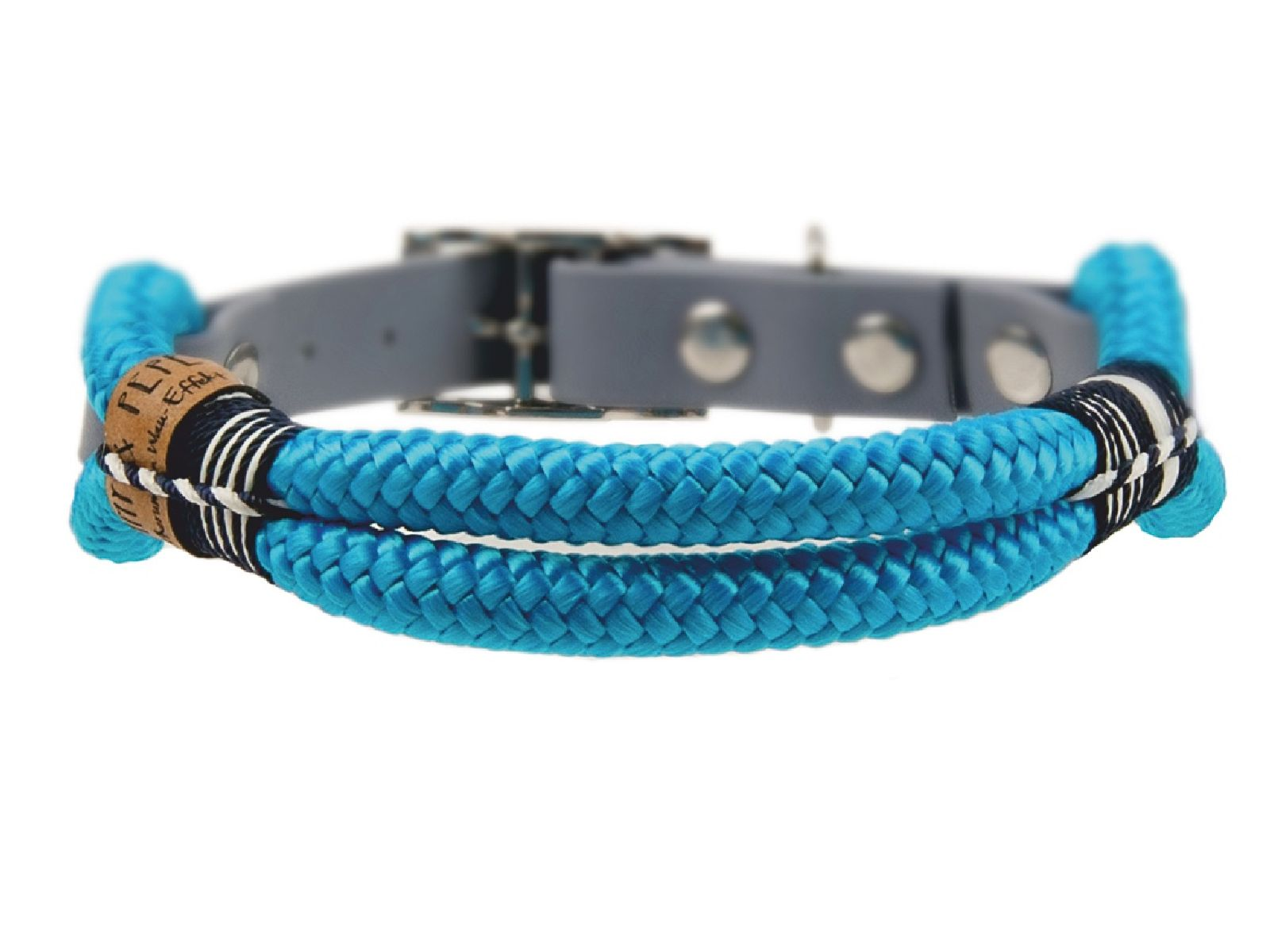 Emmy & Pepe Halsband ohne Perlen Amazonas