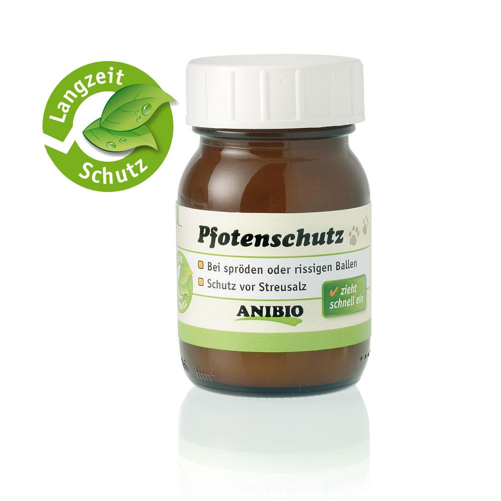 Anibio Pfotenschutz Glas 75ml