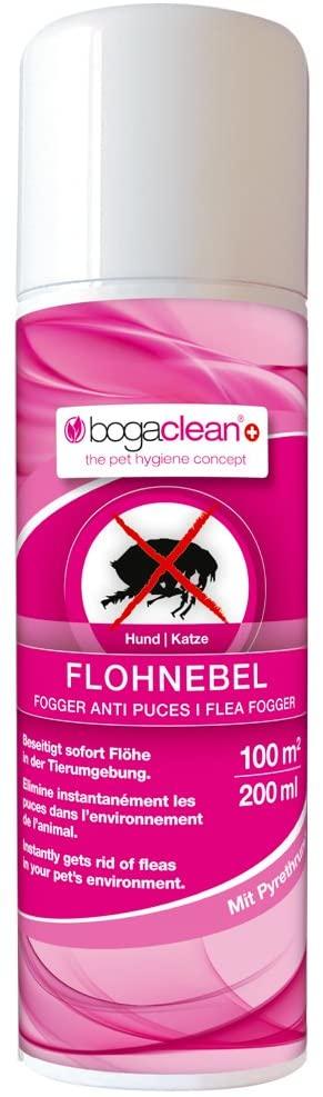 Bogaclean Flea Fogger 200ml