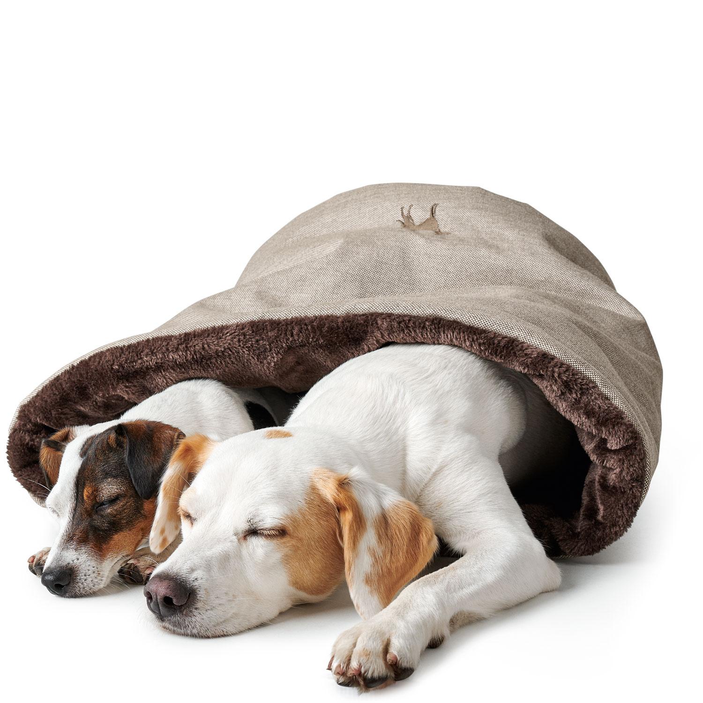 Hunter Hunde- und Katzenschlafplatz Livingston 45x45cm