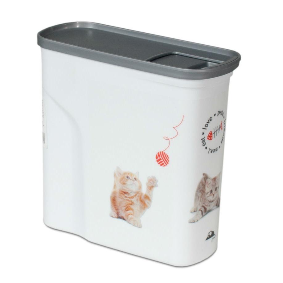Curver Futtercontainer Katze