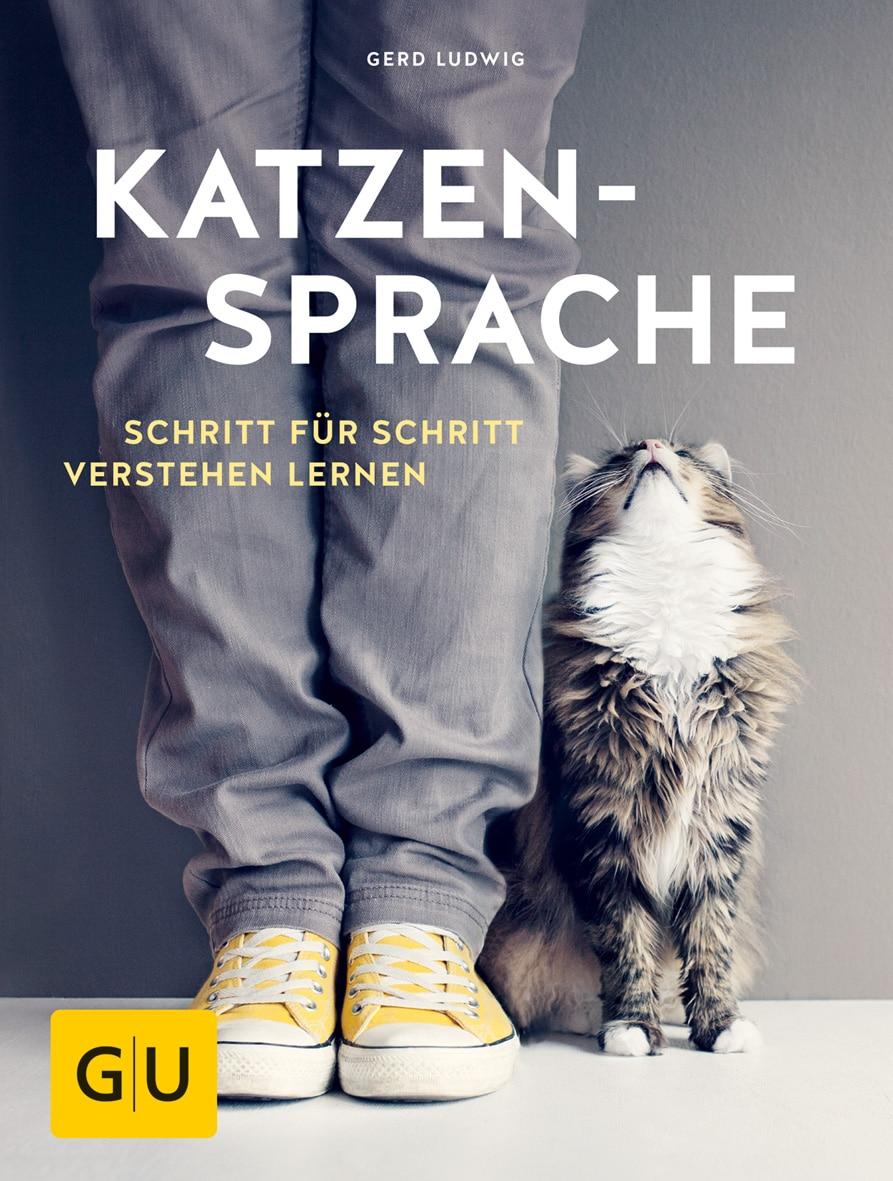 Katzensprache [Gerd Ludwig]